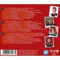 Schlager Fur Alle - Weihnachten - 3CD