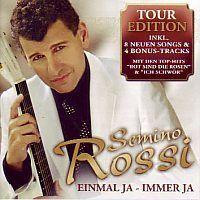 Semino Rossi - Einmal Ja - immer ja - Tour Edition - CD