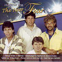 New Four - Het Beste Van - CD