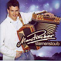 Marc Pircher - Sternenstaub - CD