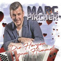 Marc Pircher - Die Herzen Zum Himmel - CD