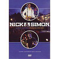 Nick en Simon - Altijd dichtbij - Live in concert - DVD