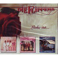 Die Flippers - Liebe ist - 3CD