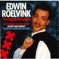 Edwin Roelvink - Een rondje hollands - CD