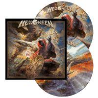 Helloween - Helloween - Picture Disc Vinyl - 2LP