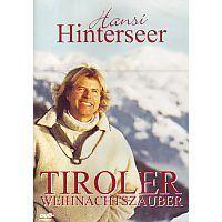 Hansi Hinterseer - Tiroler Weihnachtszauber - DVD