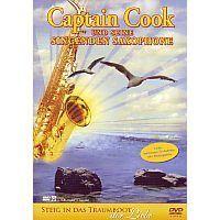 Captain Cook und seine Singenden Saxophone - Steig in das Traumboot der Liebe DVD