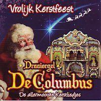 Draaiorgel de Columbus de allermooiste Kerstliedjes - Vrolijk Kerstfeest