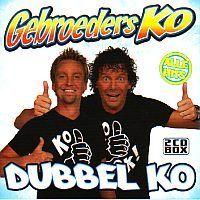 Gebroeders Ko - Dubbel Ko - 2CD