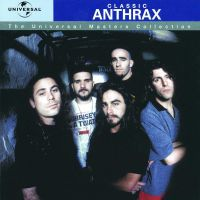 Anthrax - The Universal Masters Collection - CD