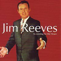 Jim Reeves - According To My Heart - 2CD