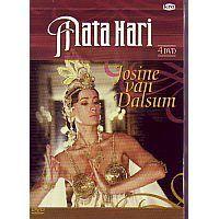 Mata Hari - 4DVD