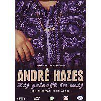 André Hazes - Zij gelooft in mij - DVD