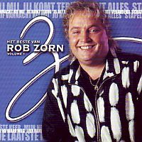 Rob Zorn - Het beste van - Volume 1 - CD