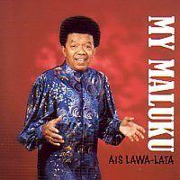 Ais Lawa-Lata - My Maluku - CD