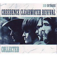 Creedence Clearwater Revival - Collected - 3CD