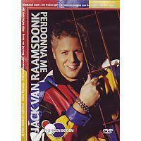 Jack van Raamsdonk - Perdonna Me - DVD