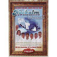 Nockalm Quintett - Diamant - DVD