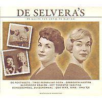De Selvera`s - De keuze van Annie de Reuver - CD