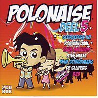 Polonaise Deel 5 - 2CD