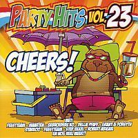 Party Hits - Vol. 23 - Cheers!