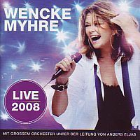 Wencke Myhre - Live 2008