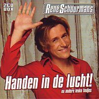 Rene Schuurmans - Handen in de lucht! - 2CD