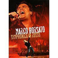 Marco Borsato - Symphonica in Rosso - DVD