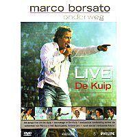 Marco Borsato - Onderweg - Live In De Kuip - DVD