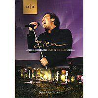 Marco Borsato - Zien  Live in de Kuip 2004 - 2DVD
