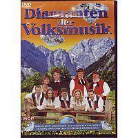 Diamanten der Volksmusik Folge 2  - DVD