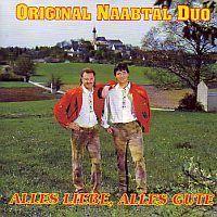 Naabtal Duo - Alles Liebe, Alles Gute