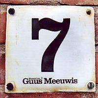 Hemel nr.7 Guus Meeuwis