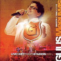 Guus Meeuwis - Live in het Philips Stadion 2008 - 2CD