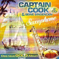 Captain Cook - Das neue Gold-Album - 2CD