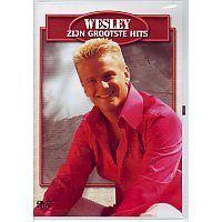 Wesley - Zijn Grootste Hits - DVD