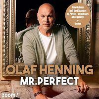 Olaf Henning - Mr. Perfect - CD