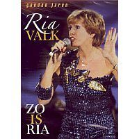Ria Valk - Zo is Ria - DVD