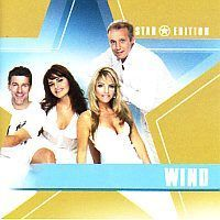 Wind - Star Edition - CD