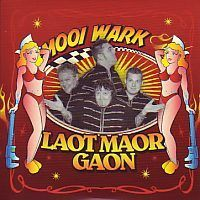 Mooi Wark -  Laot maor gaon - CD Single