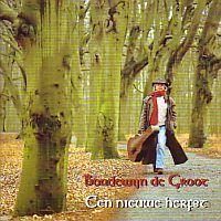 Boudewijn de Groot - Een Nieuwe Herfst - CD