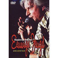 Boudewijn de Groot - Eeuwige Jeugd - Jubileumtour - DVD