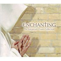 Enchanting - The Gregorian Chants Collection - 3CD
