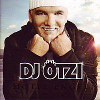 DJ Otzi - Hotel Engel - CD