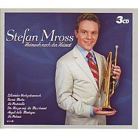 Stefan Mross - Heimweh nach der Heimat - 3CD
