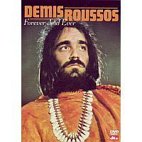 Demis Roussos - Forever And Ever - DVD