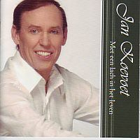 Jan Koevoet - Met een lach in het leven - CD