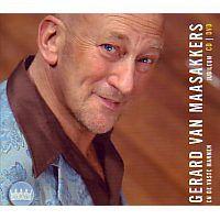 Gerard van Maasakkers en de vaste mannen - Jubileum CD+DVD