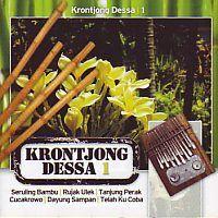 Krontjong Dessa Deel 1 - CD