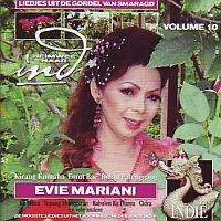 Liedjes uit de Gordel van Smaragd - Vol. 10 - (Heimwee naar Indie)